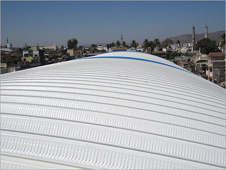 Hollow Roofing Sheets in   Dist.