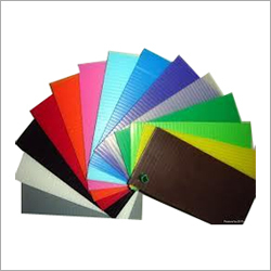 Industrial Plastic Sheets