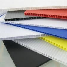 PP Floor Protection Sheets