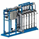 Nano Filteration System in  Kathwada