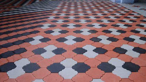 Interlock Tiles Tile Design Ideas