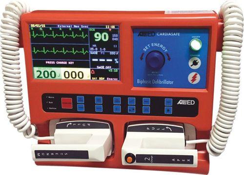 Modern Defibrillator in  Udyog Vihar, Phase-Iv