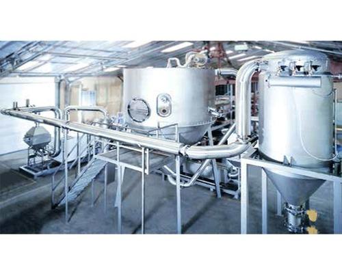 Spray Drying Plant