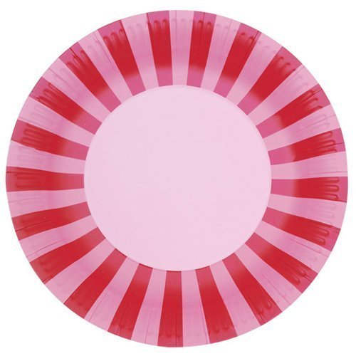 Attractive Print Paper Plate
