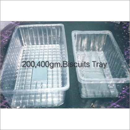 Pvc Biscuit And Cake Trays in  New Area