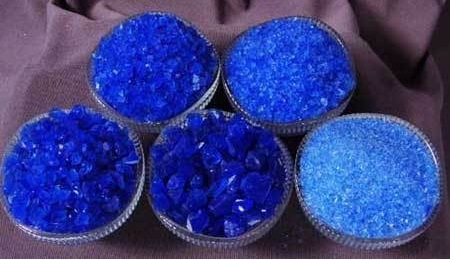 Royal Blue Silica Gel in  4-Sector - Bawana