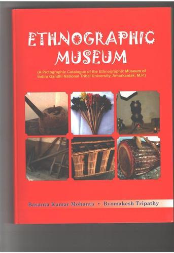 Ethnographic Museum Books in  Prem Nagar - Nangloi