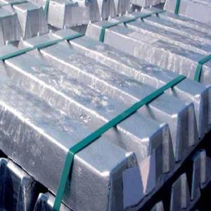 PET Strap For Aluminium Ingot in   Near Railway Station