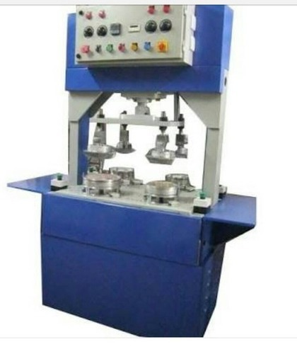 Hydraulic Die Machine in  New Area