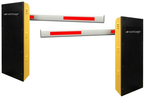 Super Fast Electronic Boom Barriers