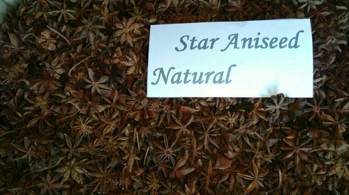 Star Aniseed Natural