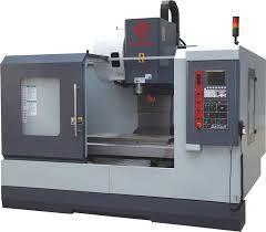 Cnc Milling Machine in  Udhna