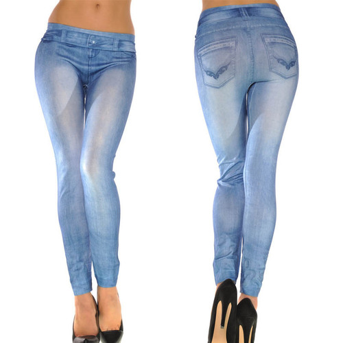 Ladies Jeans in  Laxmi Nagar