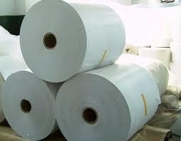 Paper Roll For Paper Cup in   Road No 8