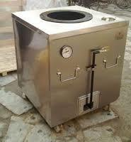 Reliable Gas Tandoor