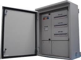 Electric Panel Board in  Rabale