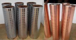 Rotogravure Cylinder