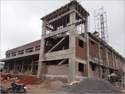 Civil Construction Service in   G.I.D.C.