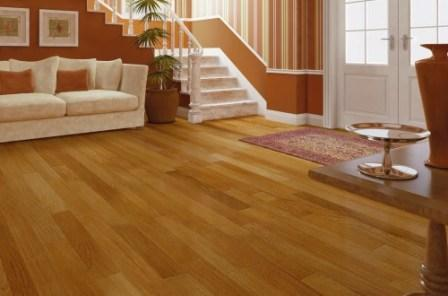 Wooden Flooring in  Indirapuram