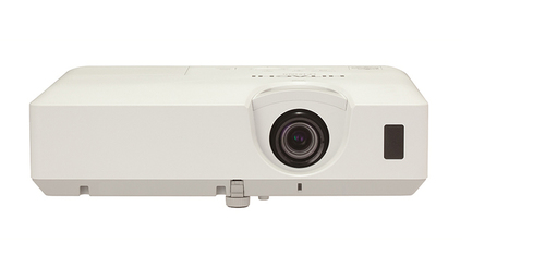 Cp-Ex402ef Ansi Lumens, Xga Multimedia Projector