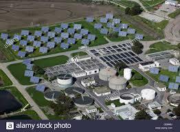 Solar ETP Treatment Plant