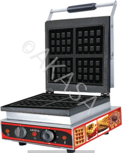 Automatic Waffle Machines
