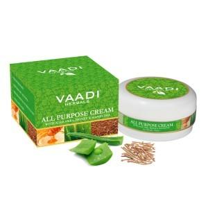 All Purpose Cream With Aloe Vera & Vitamin E - 90GM