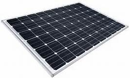 Commercial Or Domestic Solar Plant