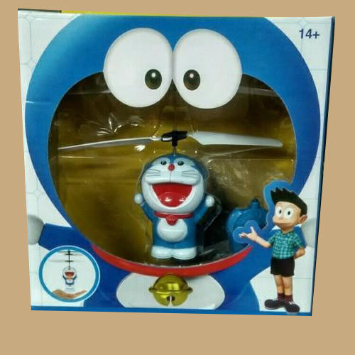 Doraemon Aircraft Toy