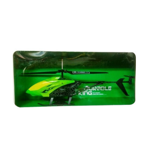 Helicopter Unbreakable Toy