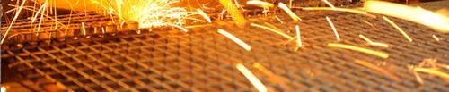Electroforged Grating