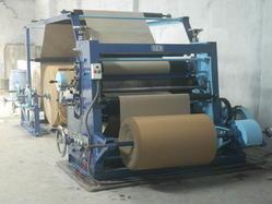 Natraj Box Making Machine