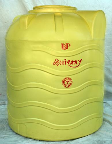 PVC Water Tank in   Vartej