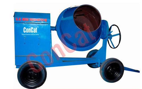 10/7 CFT Concrete Mixers in  Rajender Nagar