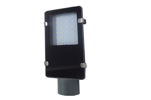 30W LED Street Lights in   Nr. Crossing