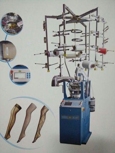 Fully Computerized Leggings Knitting Machines