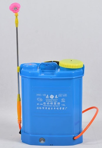 16L Manual Knapsack Sprayer With Strong Power