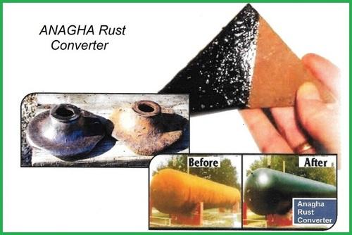 Anagha Salvage Rust Converter