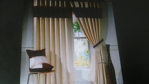 Hall Curtains in  Devpuri Road