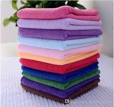 Microfiber Home Hand Towel in  New Area