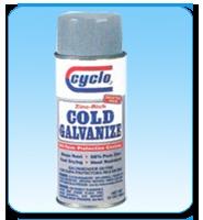 Cyclo Cold Galvanizing Spray in   Near Regoj Chemicals