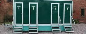 Bio Toilet in  Lado Sarai