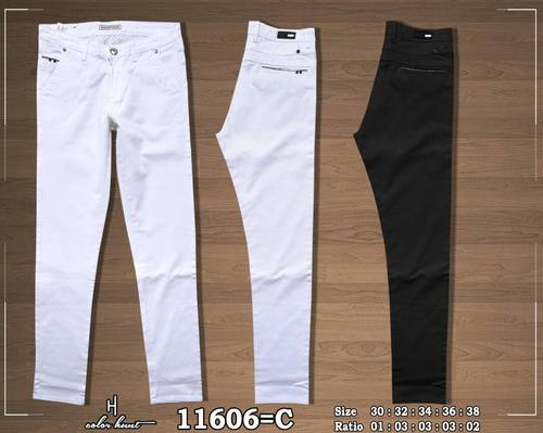 Cotton Trousers (11606) in  Isanpur