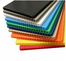 PVC Sheets in  Nit