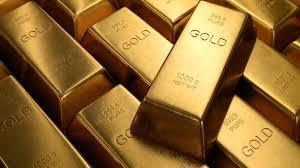 Quality Antiqued Gold Bars