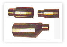 Forged Brushing Pipe Fittings
