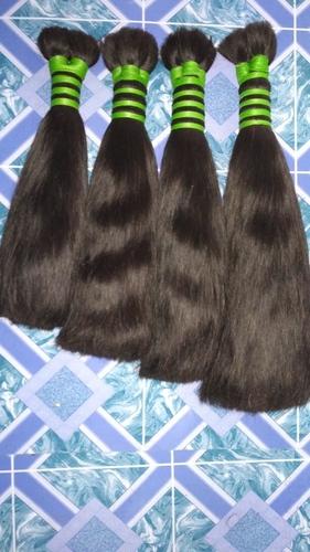 Unprocessed Double Drawn Hair in  Murshidabad