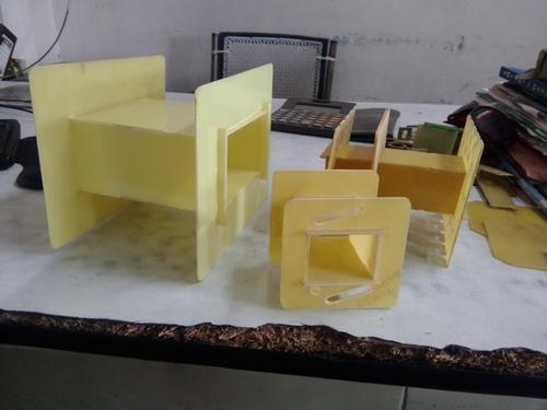 Glass Exopy Transformer Bobbins