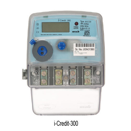 Direct Connected Meter