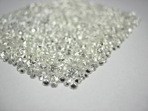 Melee Diamonds in  Opera House-C.P. Tank-Girgaon